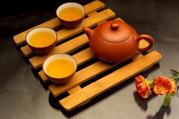 中医教你何时段喝茶最养生