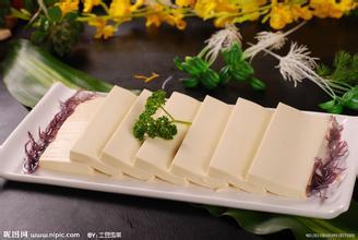 豆腐吃太多不利健康:大量食用促使肾功能衰退