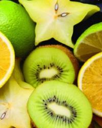 健身塑身比吃的几种水果