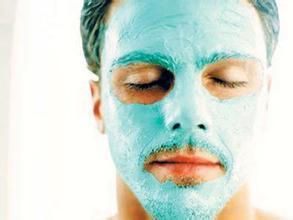 男性护肤常见5大误区