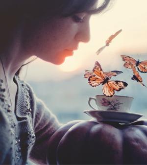 饮茶的养生之道