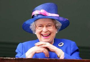 英国女王伊丽莎白二世 6长寿方