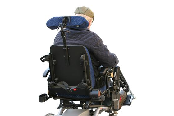 坐轮椅的老人如何护理