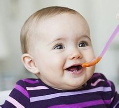 补钙食谱 出牙期宝宝必吃