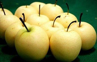 梨冬季宝宝最适合吃的水果
