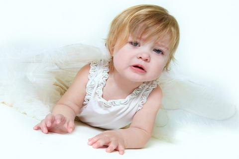 孩子脑瘫可尽早发现