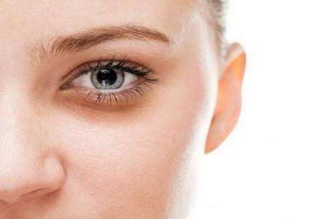 知道黑眼圈是怎么形成的吗?