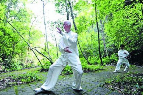 户外锻炼有助于预防大脑衰老