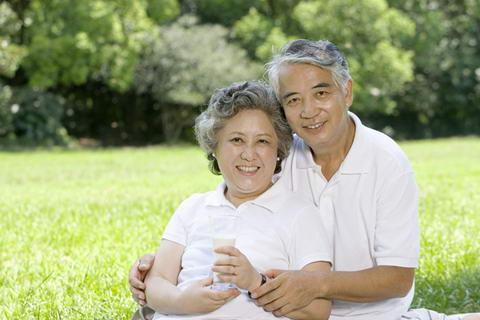 消化系统老化