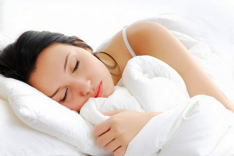有什么好办法可以轻松入睡