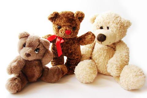 四种玩具不要买给孩子玩
