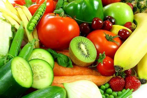 食物里有五种天然杀菌剂