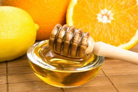 蜂蜜帮你解秋燥