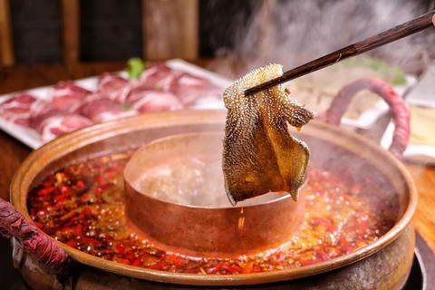 火锅要怎么吃才健康