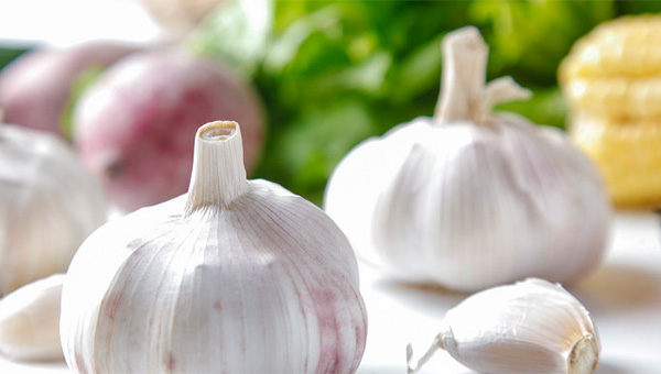 腊八蒜有什么营养?