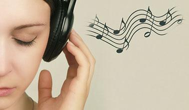 了解音乐治疗法发挥的功效