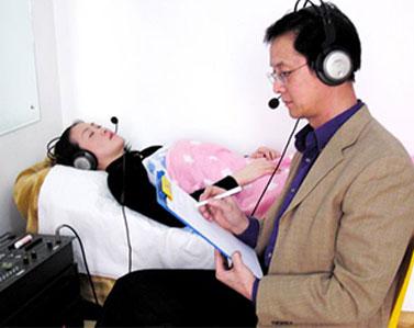 音乐疗法的治疗机制