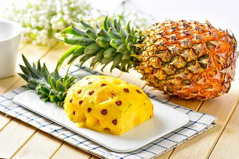 感冒了赶紧水果吃起来 才会好得快