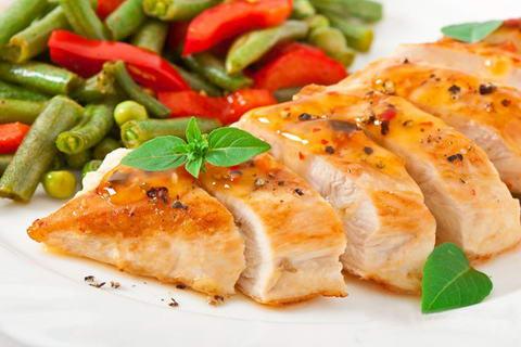 吃鸡胸肉减肥吗 为什么吃鸡胸肉可以减肥