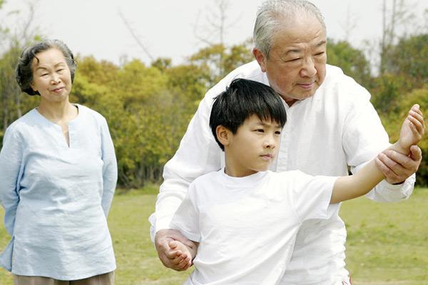 能长寿的人,这3大运动一个都不会落下!你呢?