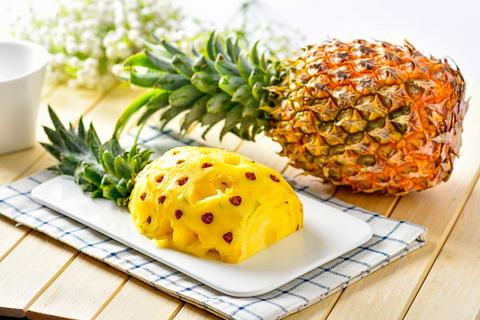 瘦肚子怎么吃好 哪些食物可以帮助瘦肚子