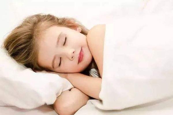儿童冬季重在养肾
