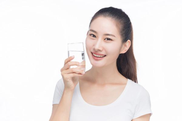 喝水也可能引发中毒