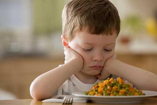 儿童饮食有讲究 七要七不要得记牢