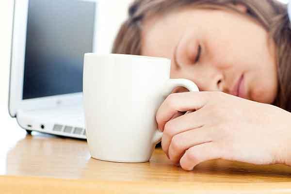 为什么越睡越困?告诉你午睡的正确打开方式