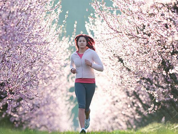 春季保健防病八原则