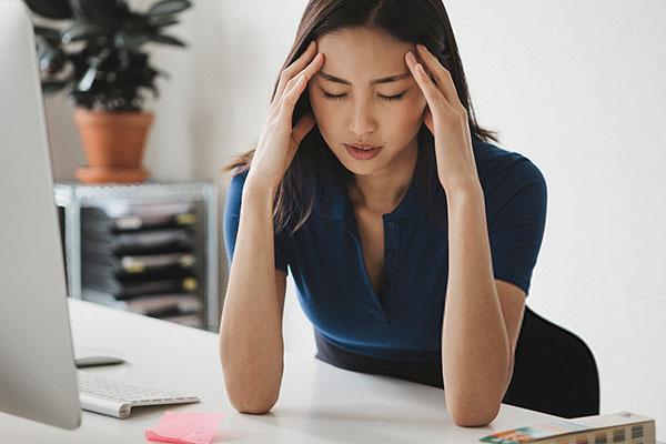 你知道如何解决偏头痛问题吗?