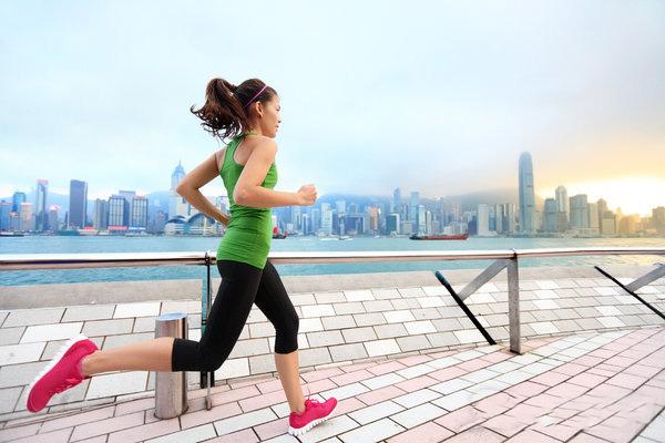 户外跑步和原地跑的减肥效果一样吗
