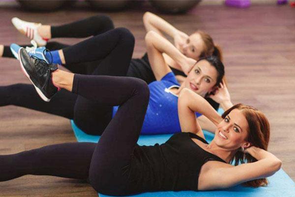 如何避免五种运动损伤