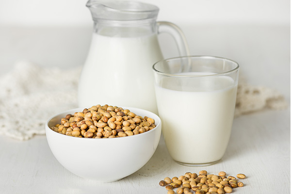 豆浆什么时候喝好 这样喝营养吸收好