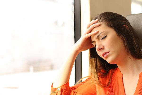 什么是头晕 头晕的时候可以吃哪些食物