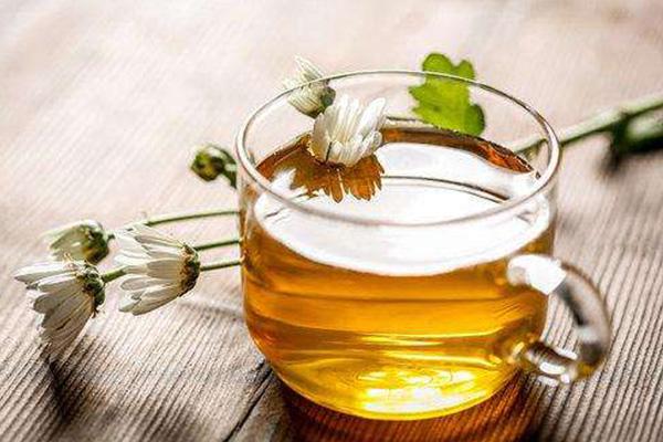 菊花茶可以天天喝吗 菊花和什么一起泡最好