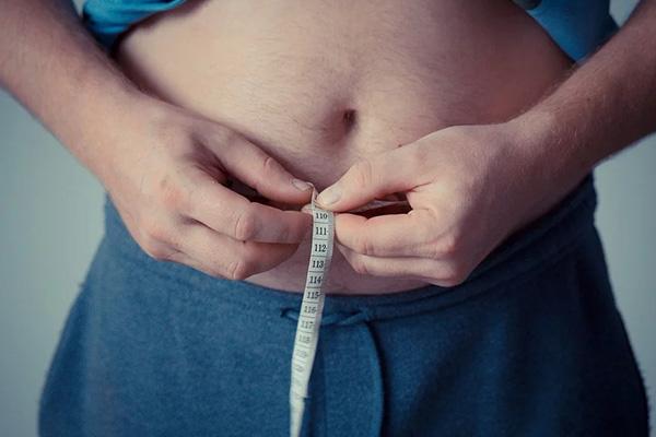 为什么人的肚子那么容易发胖呢