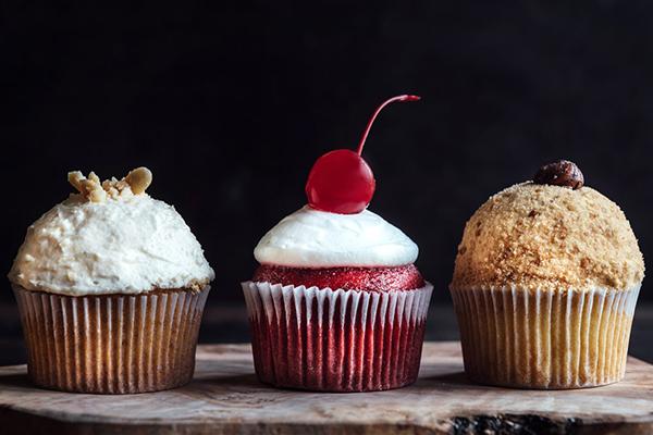 心情不好就想吃点甜的?警惕甜食成瘾