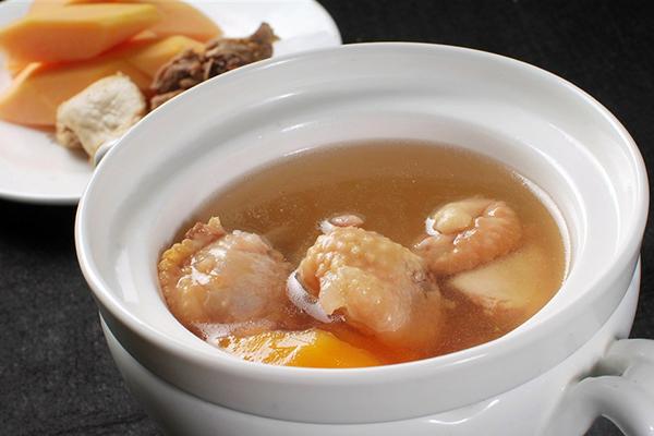 喝汤,真的没营养吗?