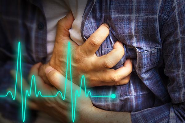 这八大症状 警惕心血管病
