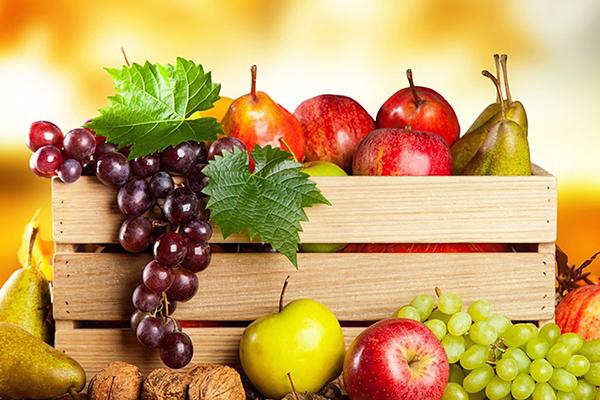 最脏蔬果排行榜出炉!你吃的果蔬真的洗干净了吗?
