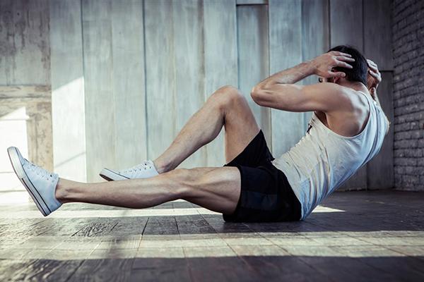 运动太剧烈,减寿