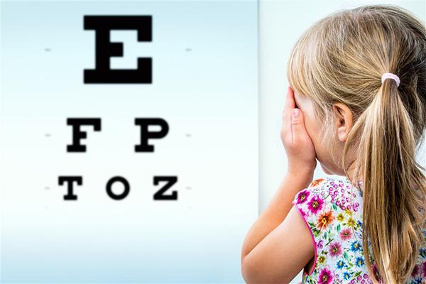 户外活动是最简单的预防近视方式