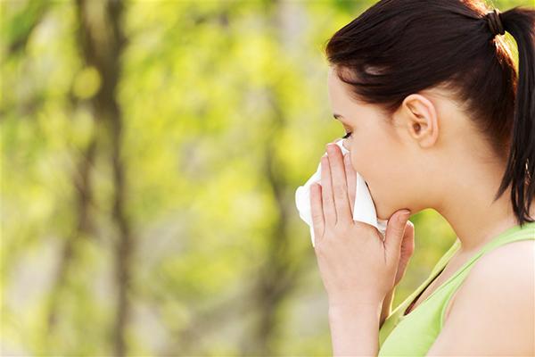 过敏性鼻炎好不了?避开过敏原最重要