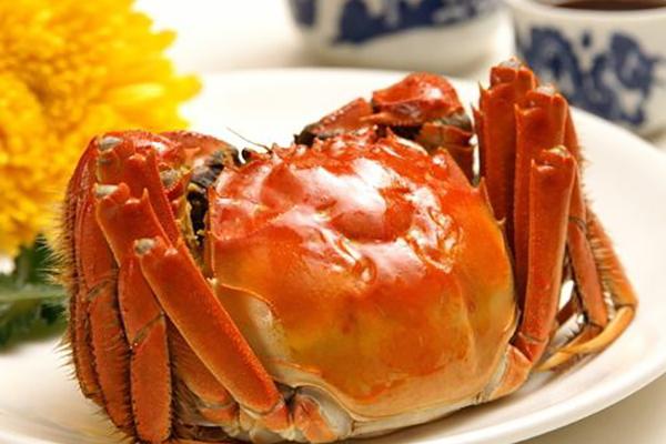 吃蟹禁忌是真是假